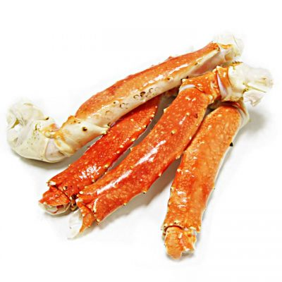 RED-King-Crab-Legs